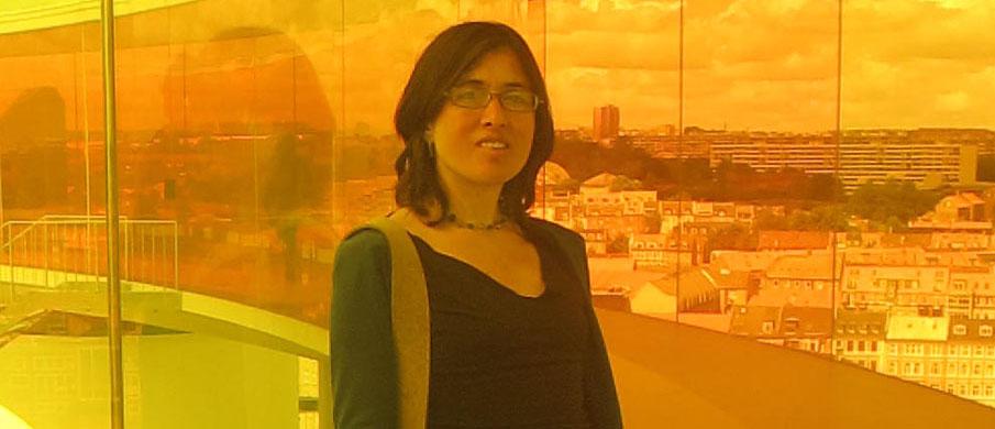 Dr. ir. Camila Pinzón Cortes