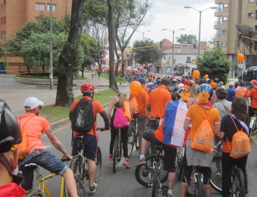 Nederland fietst, maar waarom?
