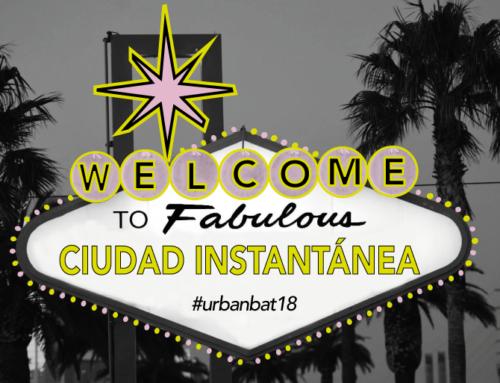 URBANOS selected for festival URBANBAT 2018