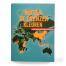 Buiten de grenzen kleuren, ontwerpers ondernemen in het buitenland