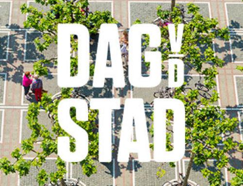 Dag van de Stad over experimenten met de openbare ruimte