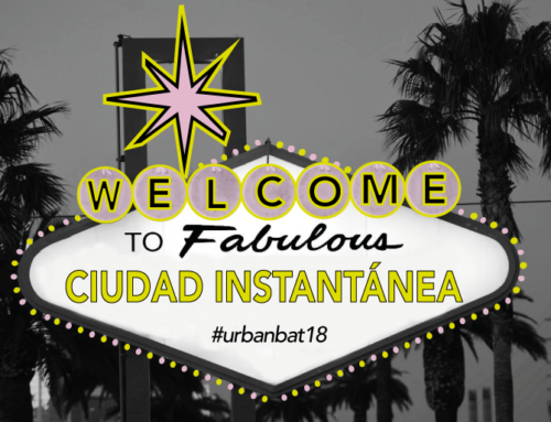 URBANOS selected for festival URBANBAT 2018