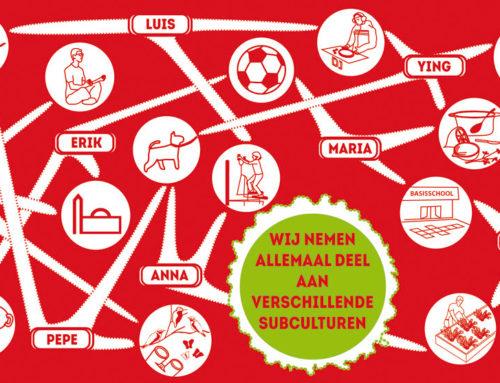 (Nederlands) Inclusieve Stad