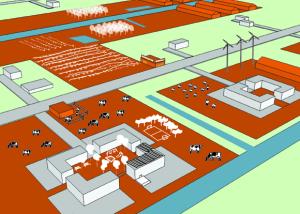 Zelfbouw voor stedenbouwkundigen